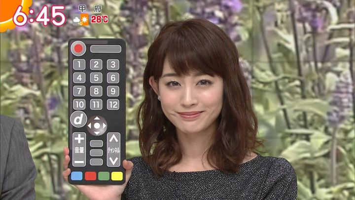 2017年10月03日新井恵理那の画像15枚目