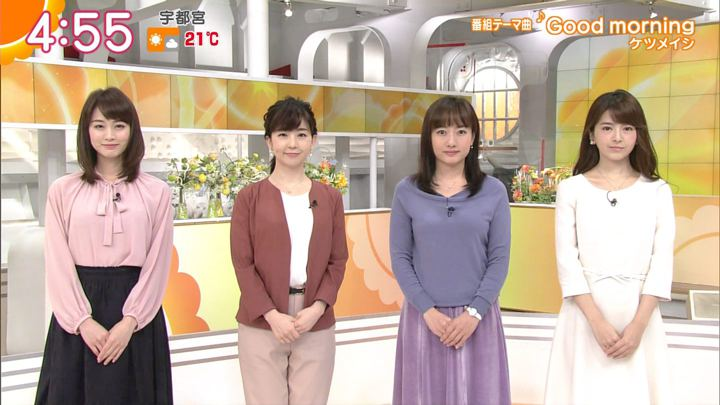 2017年10月04日新井恵理那の画像01枚目