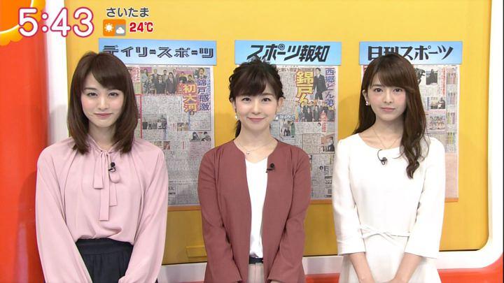 2017年10月04日新井恵理那の画像09枚目