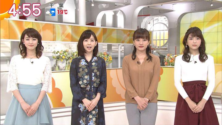 2017年10月06日新井恵理那の画像01枚目