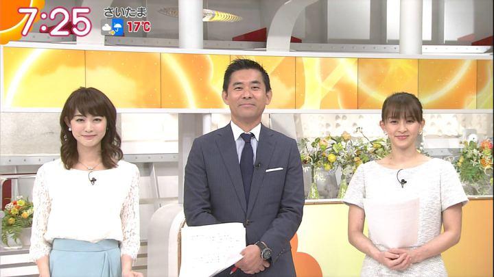 2017年10月06日新井恵理那の画像20枚目
