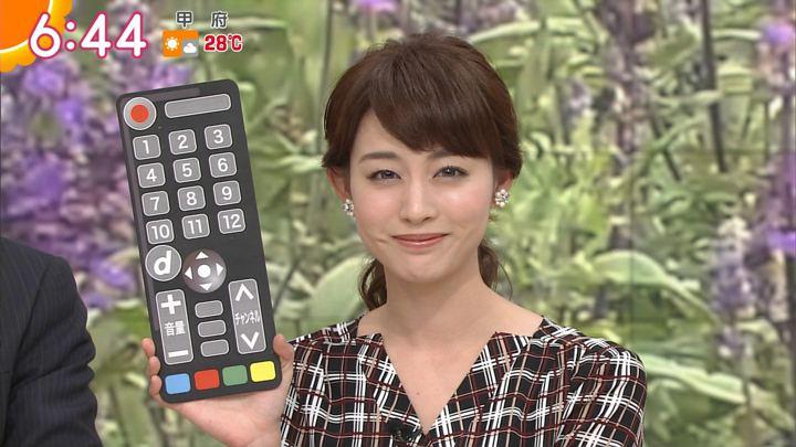 2017年10月09日新井恵理那の画像18枚目