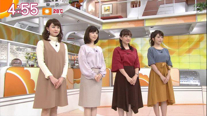 2017年10月10日新井恵理那の画像01枚目