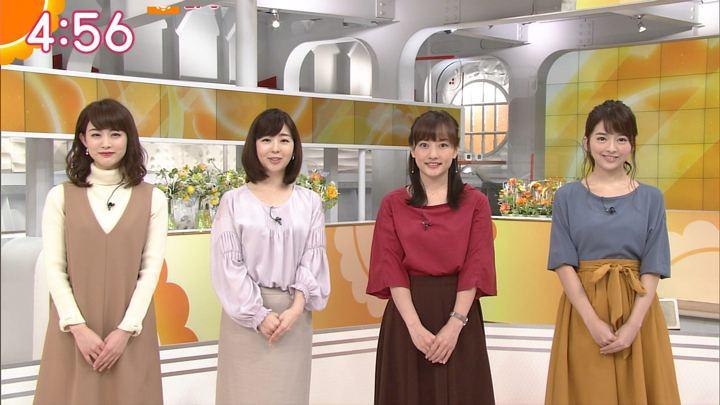2017年10月10日新井恵理那の画像02枚目