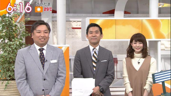 2017年10月10日新井恵理那の画像23枚目