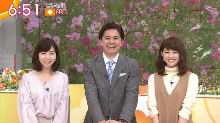 2017年10月10日新井恵理那の画像29枚目