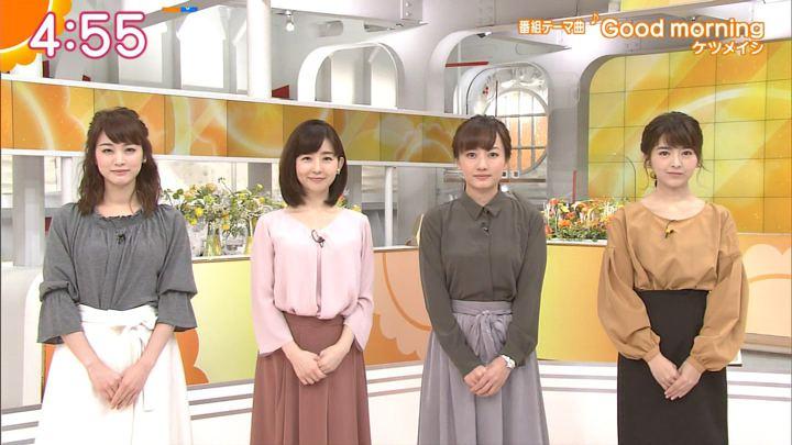 2017年10月12日新井恵理那の画像02枚目