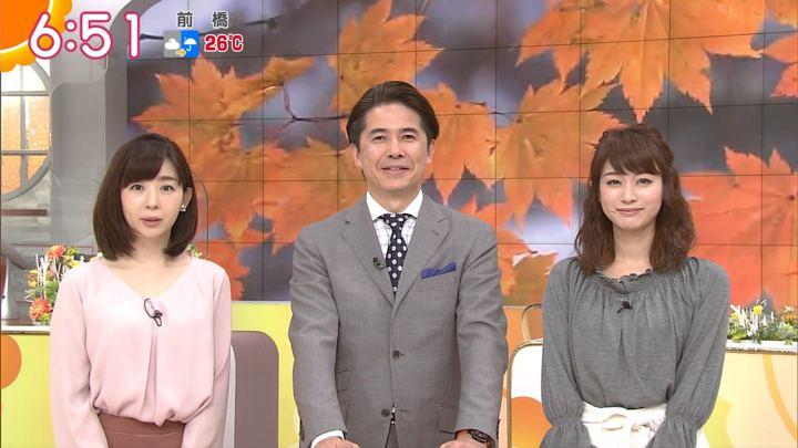 2017年10月12日新井恵理那の画像25枚目