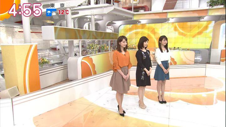 2017年10月16日新井恵理那の画像01枚目