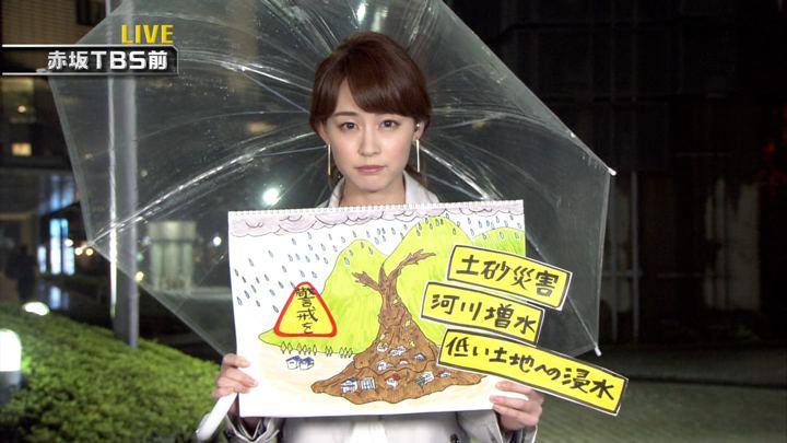 2017年10月21日新井恵理那の画像07枚目