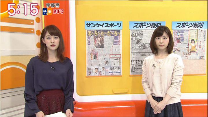 2017年10月23日新井恵理那の画像04枚目