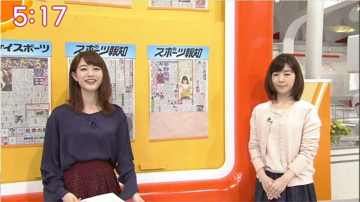 2017年10月23日新井恵理那の画像07枚目