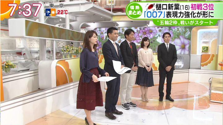 2017年10月23日新井恵理那の画像32枚目