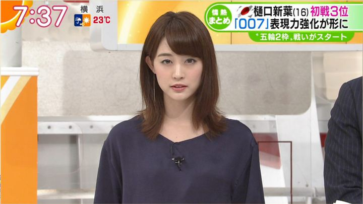 2017年10月23日新井恵理那の画像34枚目