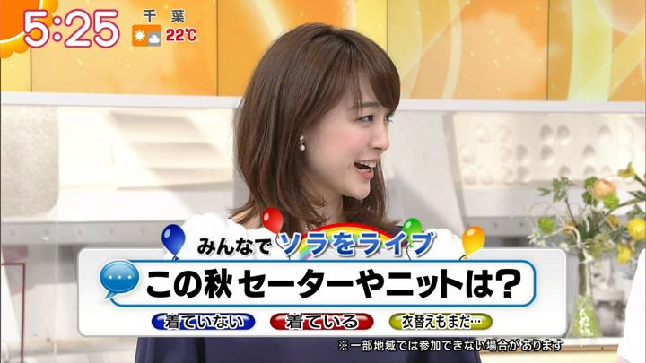 2017年11月02日新井恵理那の画像16枚目