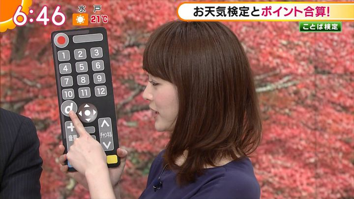 2017年11月02日新井恵理那の画像32枚目