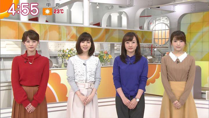 2017年11月03日新井恵理那の画像01枚目