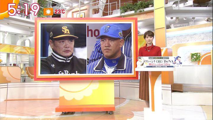 2017年11月03日新井恵理那の画像09枚目