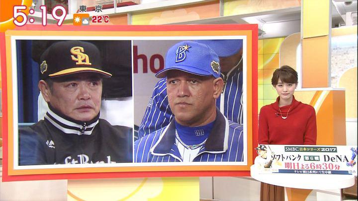 2017年11月03日新井恵理那の画像10枚目