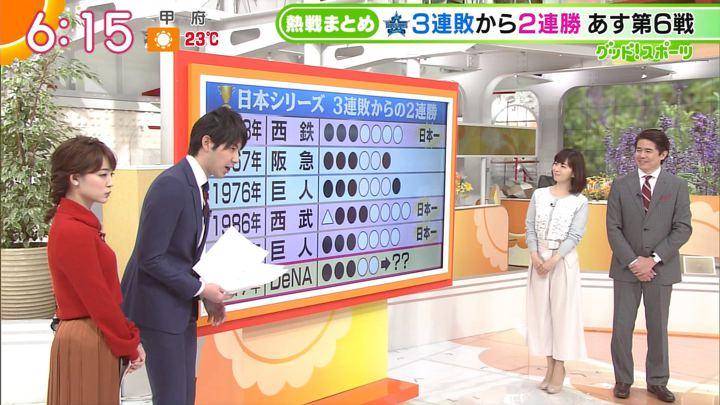 2017年11月03日新井恵理那の画像19枚目
