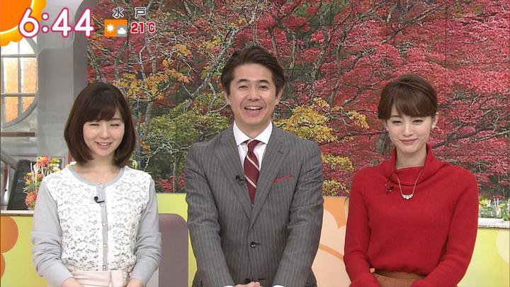 2017年11月03日新井恵理那の画像22枚目