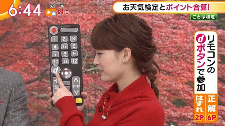 2017年11月03日新井恵理那の画像25枚目