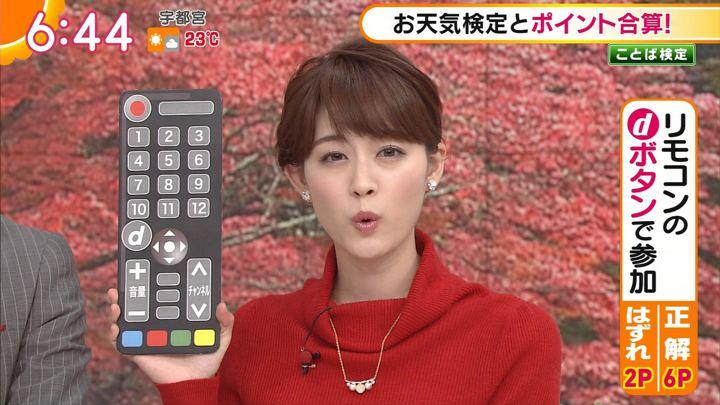2017年11月03日新井恵理那の画像28枚目