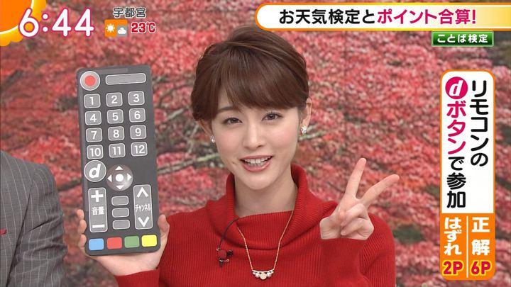 2017年11月03日新井恵理那の画像29枚目