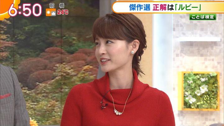 2017年11月03日新井恵理那の画像31枚目