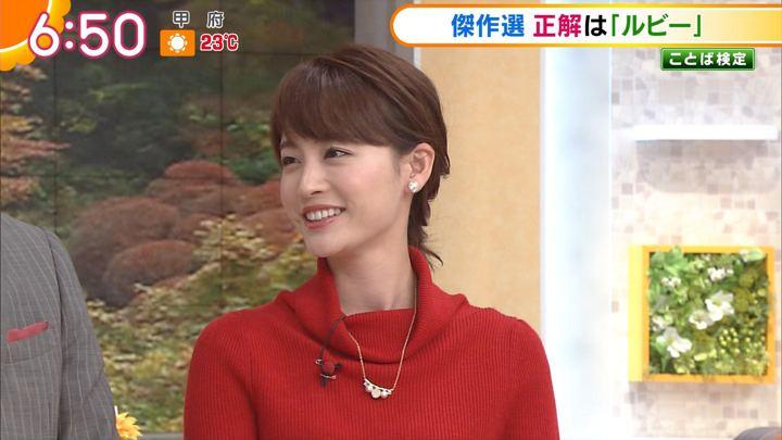 2017年11月03日新井恵理那の画像32枚目