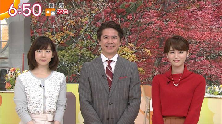 2017年11月03日新井恵理那の画像33枚目