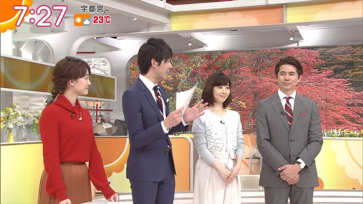 2017年11月03日新井恵理那の画像36枚目