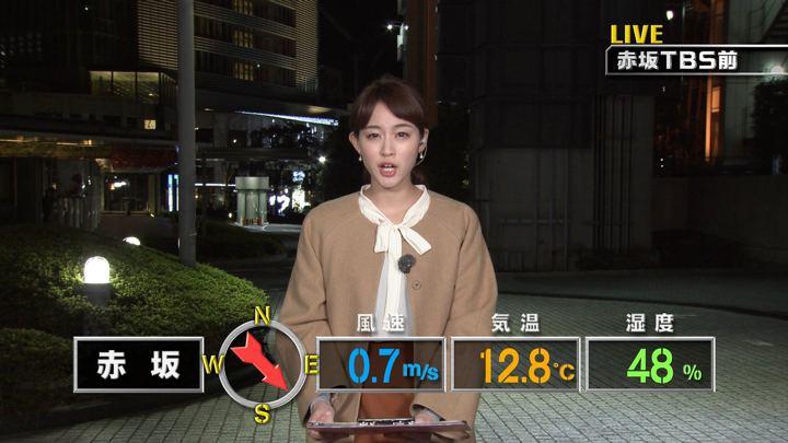 2017年11月04日新井恵理那の画像03枚目