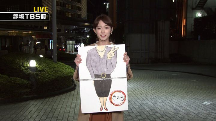 2017年11月04日新井恵理那の画像07枚目