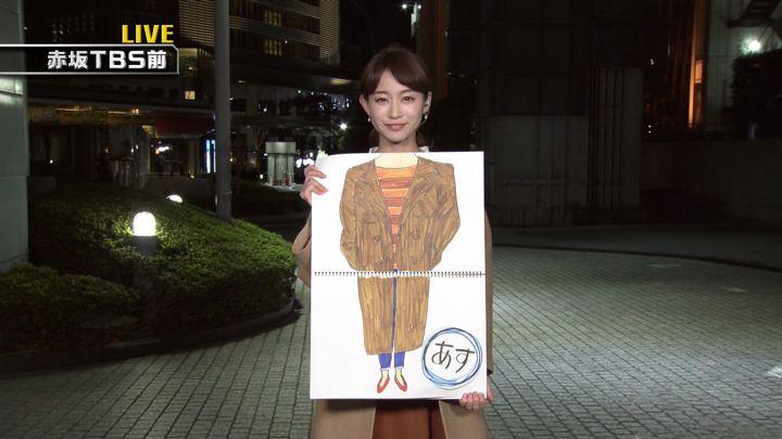 2017年11月04日新井恵理那の画像12枚目