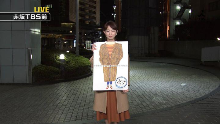 2017年11月04日新井恵理那の画像13枚目