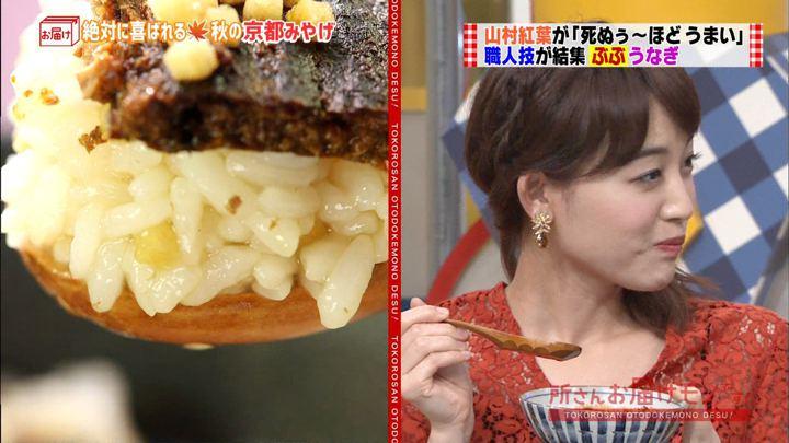 2017年11月05日新井恵理那の画像16枚目