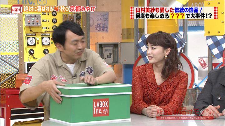 2017年11月05日新井恵理那の画像19枚目