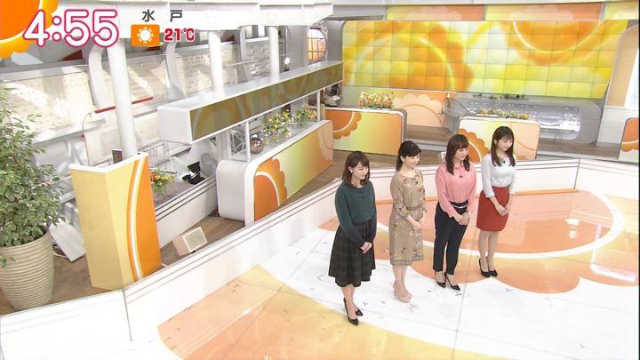 2017年11月06日新井恵理那の画像01枚目