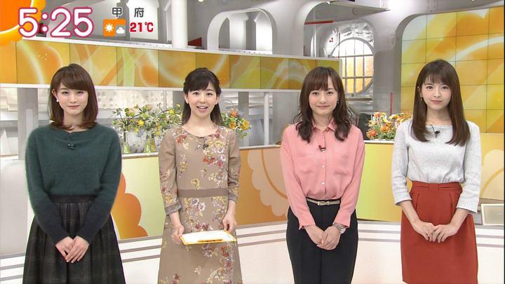 2017年11月06日新井恵理那の画像10枚目
