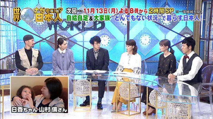 2017年11月06日新井恵理那の画像47枚目