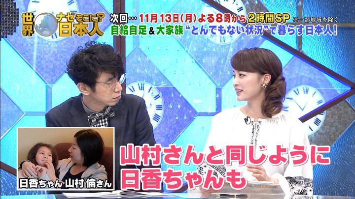 2017年11月06日新井恵理那の画像48枚目