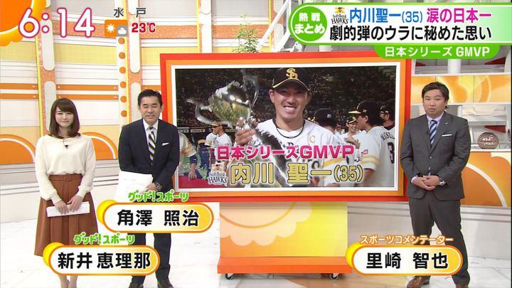 2017年11月07日新井恵理那の画像21枚目