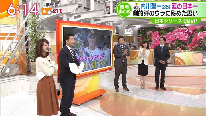 2017年11月07日新井恵理那の画像22枚目
