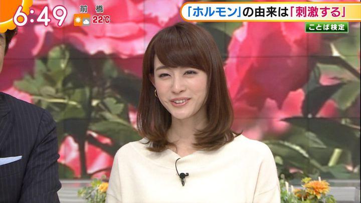 2017年11月07日新井恵理那の画像28枚目