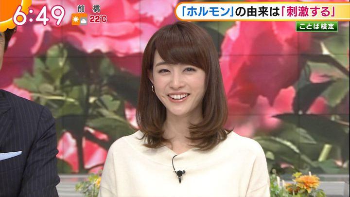 2017年11月07日新井恵理那の画像29枚目