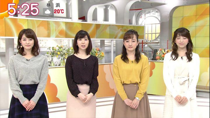 2017年11月08日新井恵理那の画像13枚目