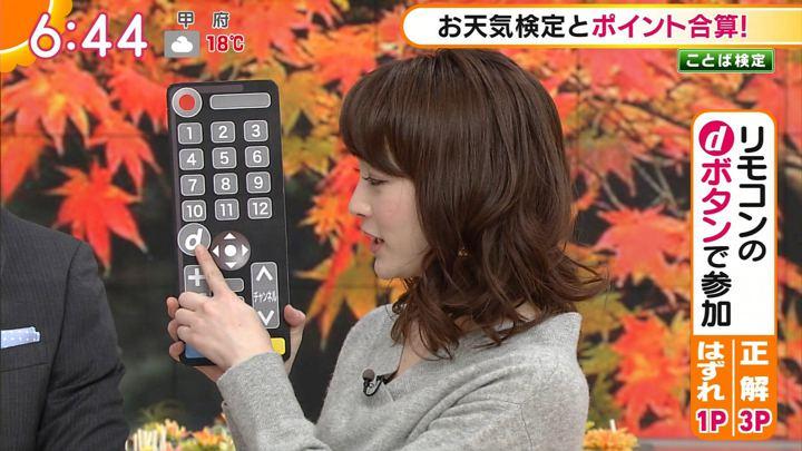 2017年11月08日新井恵理那の画像33枚目