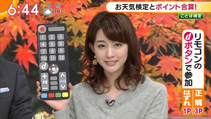 2017年11月08日新井恵理那の画像35枚目