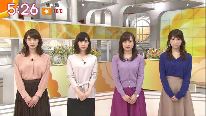 2017年11月09日新井恵理那の画像15枚目